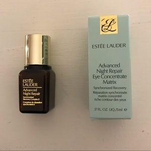 Estēe Lauder Advanced Night Repair kit